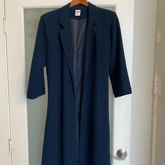 Vero Moda long cardigan coat